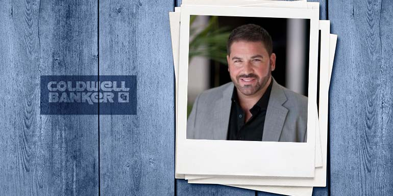 Coldwell Banker Residential Brokerage Welcomes Paul Benec as Assistant Branch Manager
