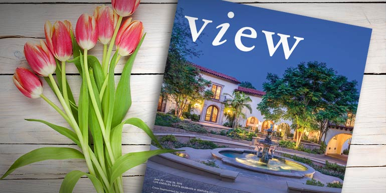 The new edition of View magazine has arrived!