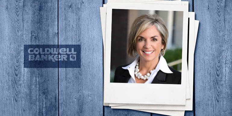 Coldwell Banker®  VP Leeann Iacino Named to Be Aware Foundation Board of Directors