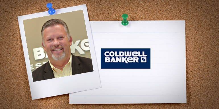 Coldwell Banker Residential Brokerage recruits Tom Richards as Branch Manager for Temecula-Vail Ranch.