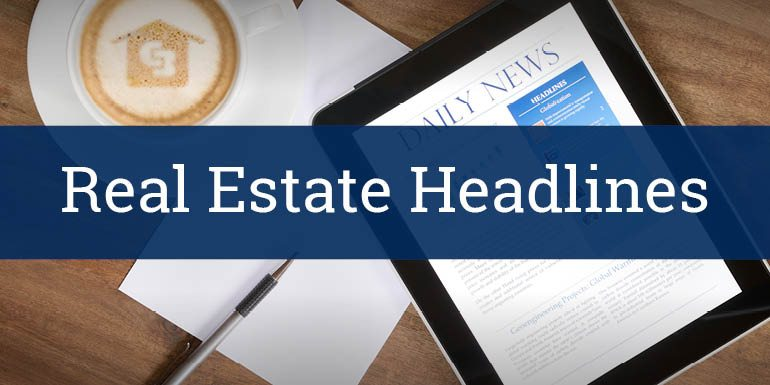 Real Estate News Coldwell Banker Inside Out