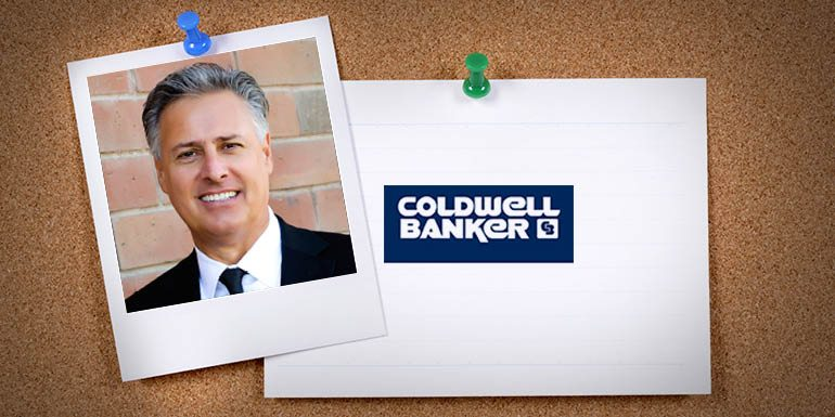 Coldwell Banker Residential Brokerage Welcomes Carl Mazzie as Branch Manager of the Santa Monica Offices