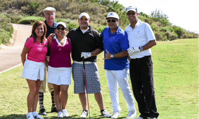 9th Annual Coldwell Banker® Charity Golf Event Raises More Than $60,000