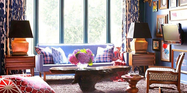 From Runway To Home: Decor Inspired By 2015 Fall Fashion Trends