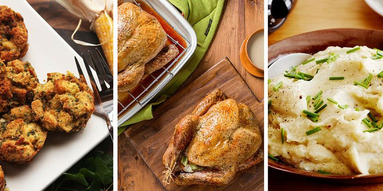 10 Entertaining Hacks You'll Be Thankful You Read Before Thanksgiving