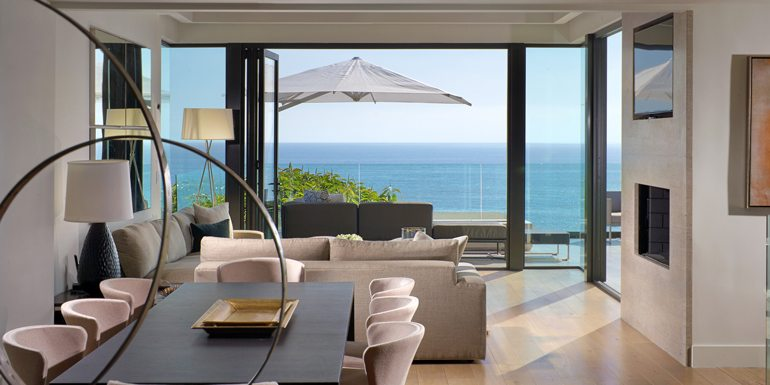 Home of the Week: Visionary Estate in Laguna Beach