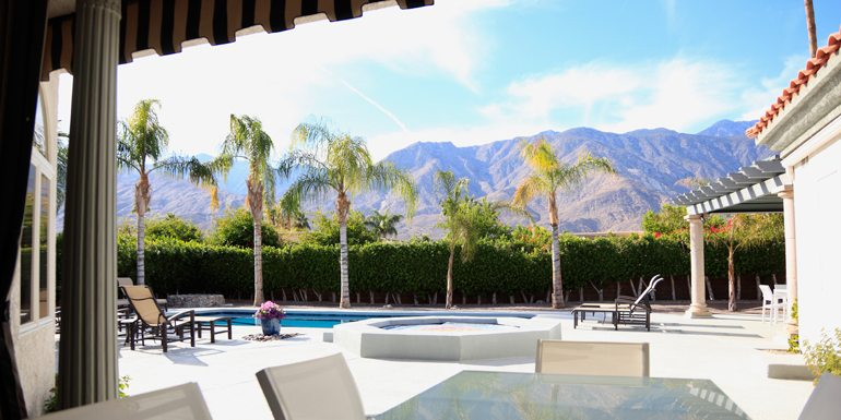 Cali Comparables: What $1 Million Buys You in the Coachella Valley Right Now