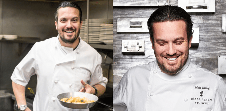 Pure & Simple: Fabio Viviani's Guide to Creating a Awards-Viewing Party Menu