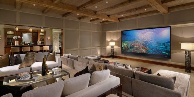 Winning Home Theaters Just in Time for The Oscars