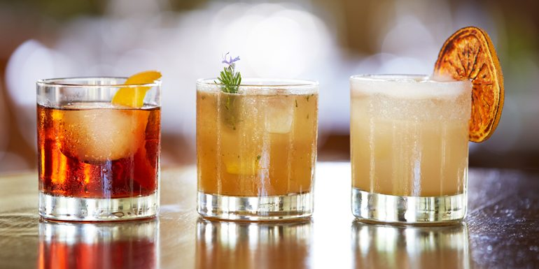 5 Red Carpet Worthy Cocktails