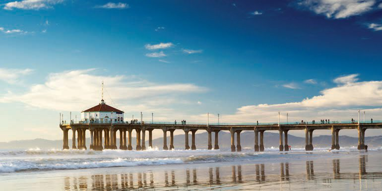 Manhattan Beach – Luxury Seaside Living