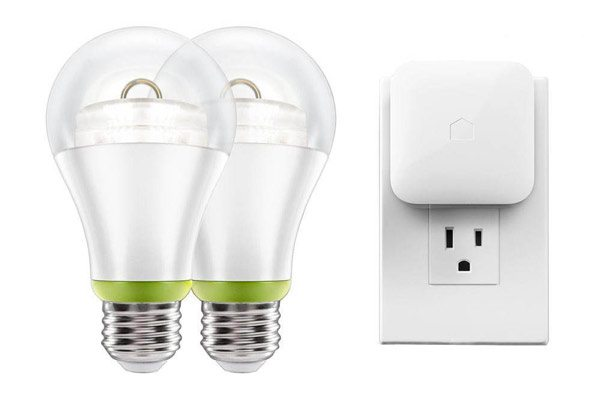 Tech Tuesday: Smart Lighting