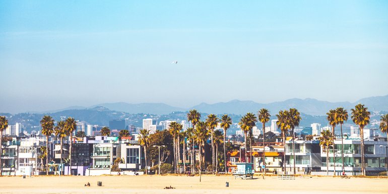 Silicon Beach Rides the Wave of the Future