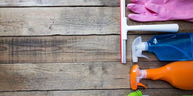 3 Simple Organizing Hacks to Add to Your Spring Cleaning List