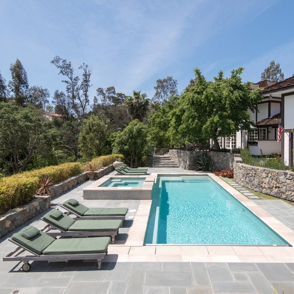 Pool Envy 5 Splash Worthy Spaces In San Diego Coldwell Banker Inside Out