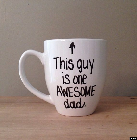 Give Dad the Gift of Awesomeness