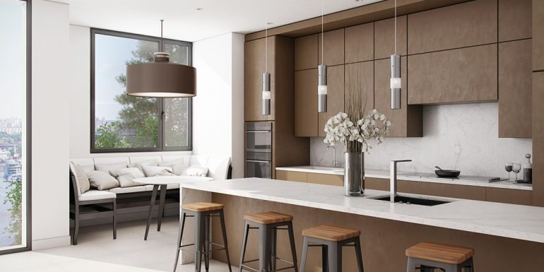 Recycled Luxury with Renovation Angel