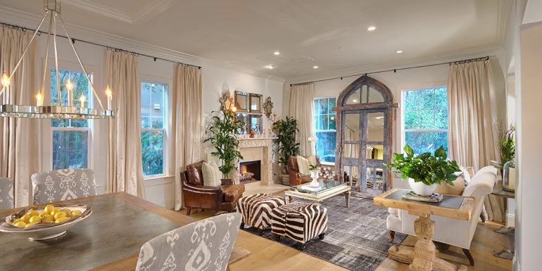 Easy Ways to Elevate Your Home's Style (On a Budget!)