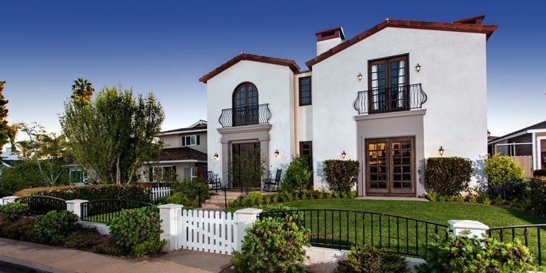 Home of the Week: The REAL O.C.