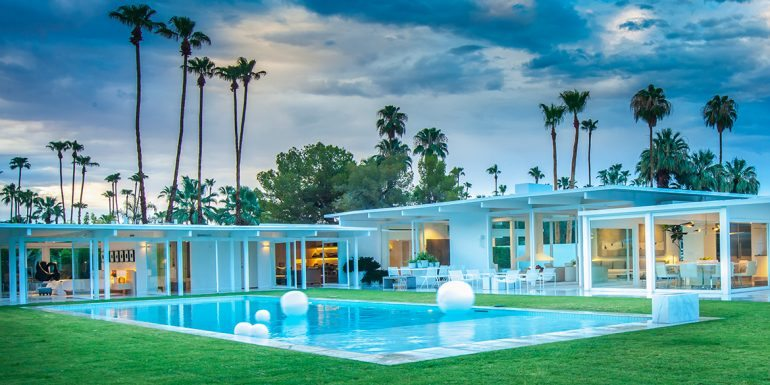 A&D: Palm Springs – Modern Architecture's Magnificent Mecca