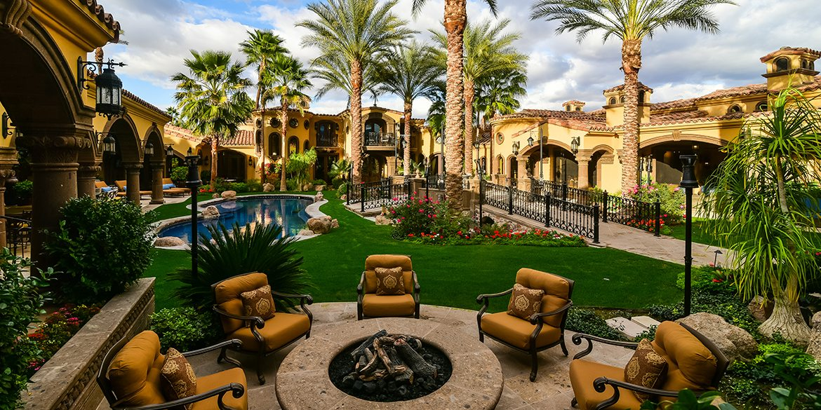 Home of the week casa bella coldwell banker inside out for 14 strauss terrace