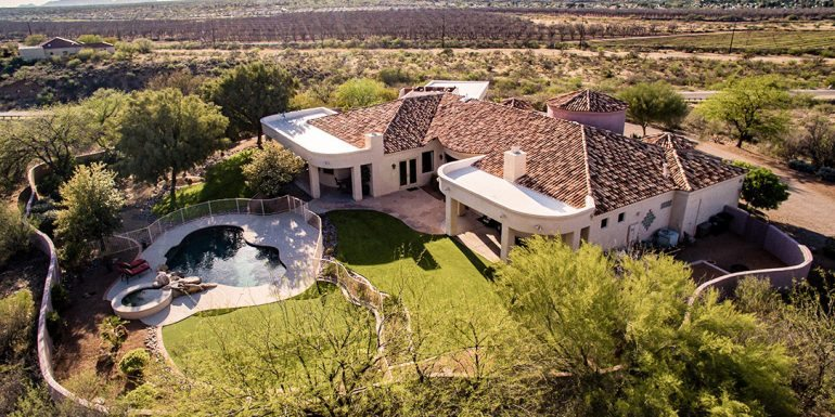 Unparalleled Elegance in Green Valley
