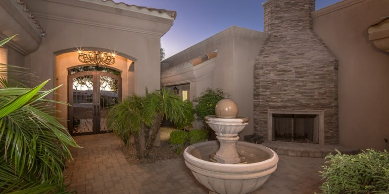 MLB Player's Home Hits the Market in Lake Havasu City
