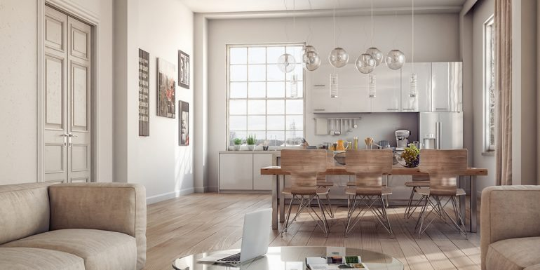 Introducing the First-Ever Smart Home Staging Kit