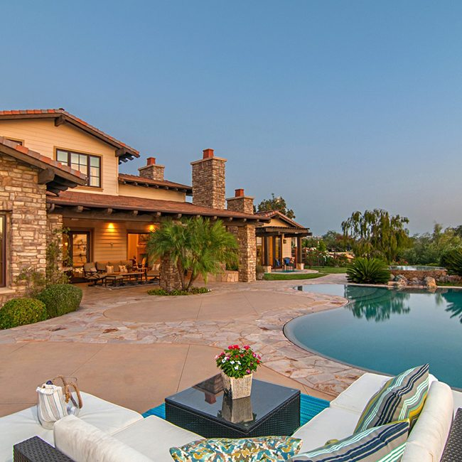 5 Beautiful Backyards in San Diego