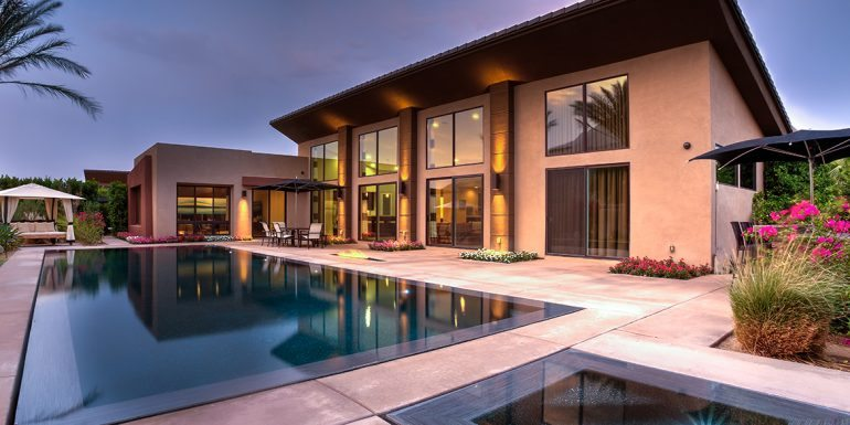 Home of the Week: Distinctive Desert Dwelling