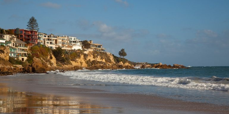 Home Listing Report: The 10 Most Expensive U.S. Real Estate Markets Are in California