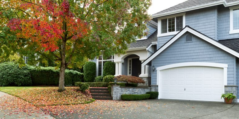 The Fall Real Estate Market Has Never Been Hotter
