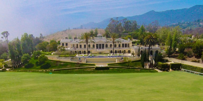 Home of the Week: The Polo Ranch of Montecito