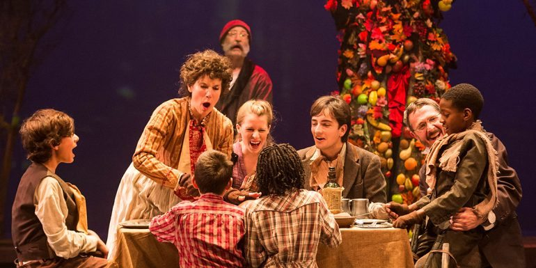 Holiday Happenings in Greater Los Angeles
