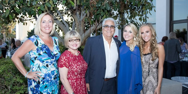 Art of Design Event to End Homelessness Raises $145,000 for the Illumination Foundation