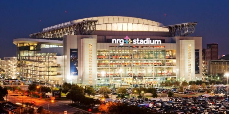 Previews Goes to Houston for the Big Game