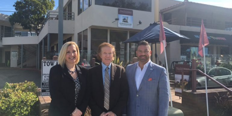 Coldwell Banker Returns to Del Mar Village with Masterpiece Realty Associates Acquisition