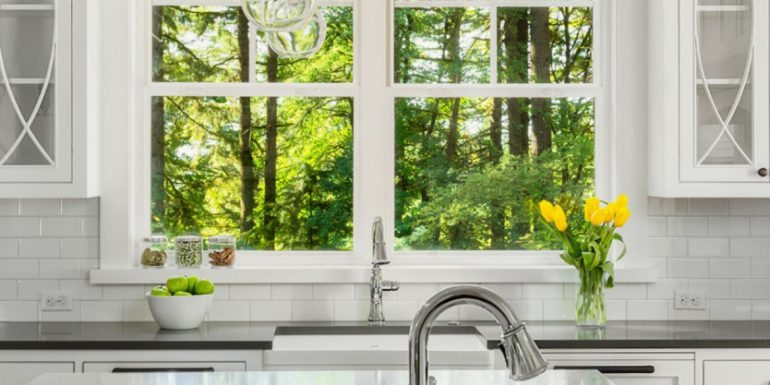 Tried and True Tricks to a Sparkling Clean Kitchen