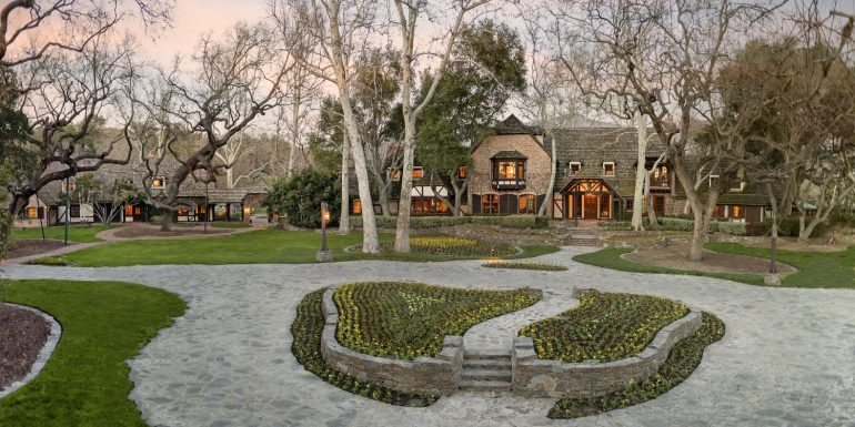 Home of the Week: The Legendary Sycamore Valley Ranch