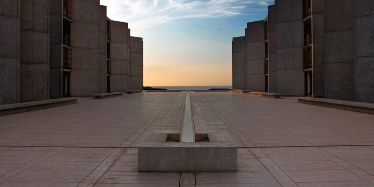 The Salk Institute: Connecting the California Conscience