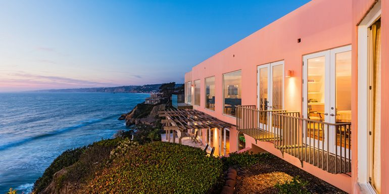Home of the Week: Oceanfront Tranquility in La Jolla