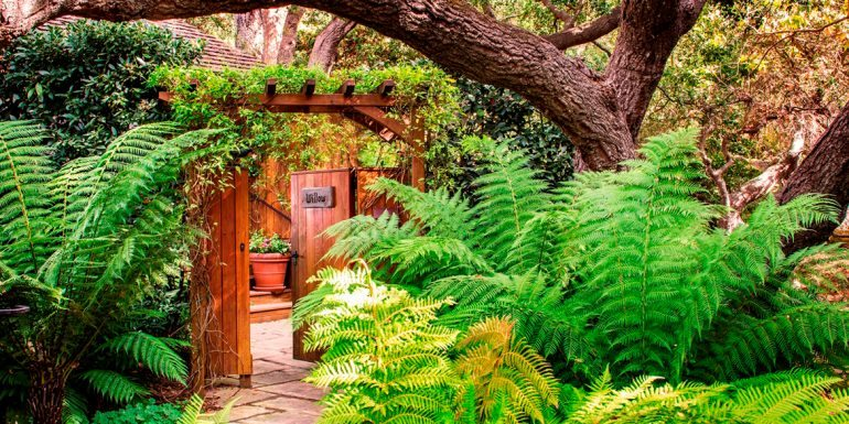 The San Ysidro Ranch: Rooted in Natural Beauty & Glamour
