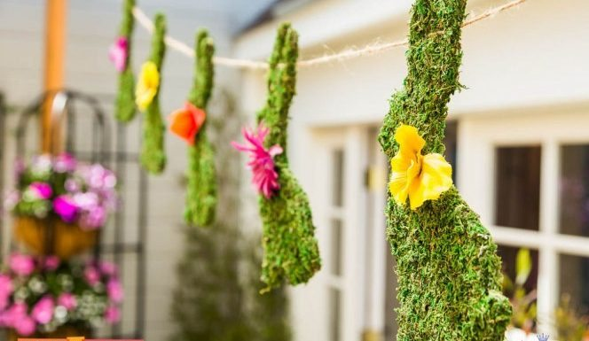 5 Easy Easter DIY Decorations