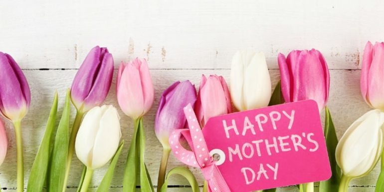 5 Tips for Celebrating Mom on Mother's Day