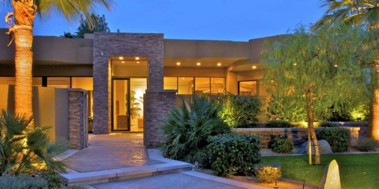 Home of the Week: Rancho Mirage Magnificence