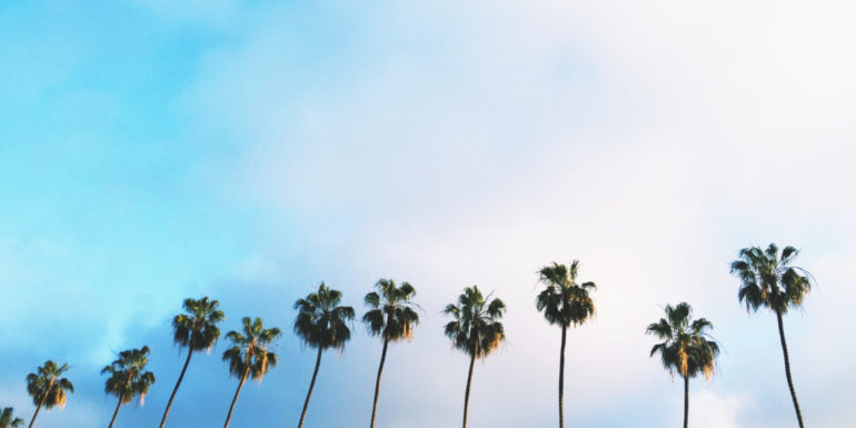 5 SoCal Beach Cities to Check Out on Your Next Weekend Getaway