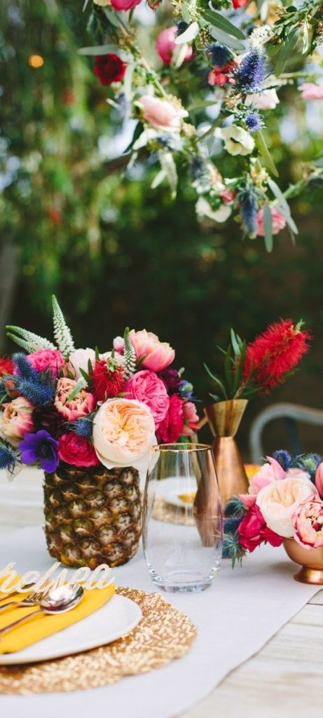 7 DIY Ideas for Your Next Summer Bash