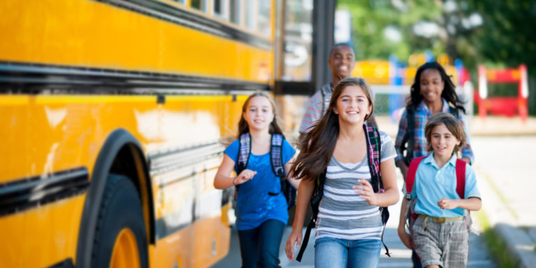 Tips to Get Organized for Back-to-School