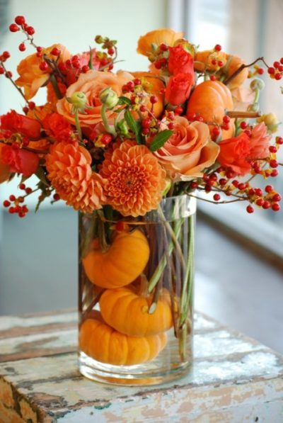 5 Simple Ideas for Fall Home Makeovers