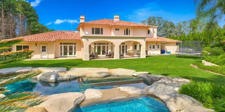 Home of the Week: Mediterranean Beauty in the Covenant